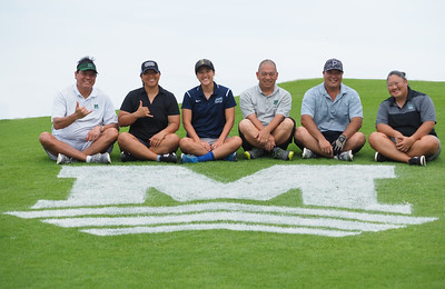 40th Annual MPIAA Scholarship Golf Tournament