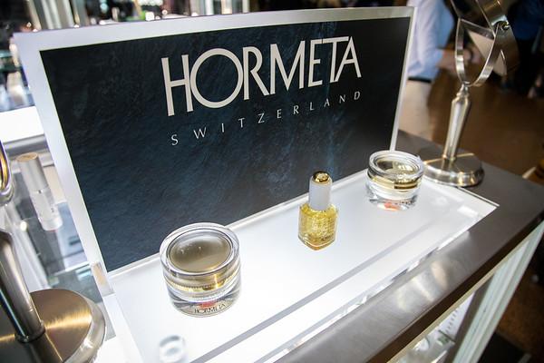 Hormeta Skincare, B Gates, Center Core