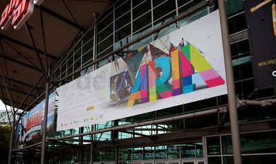ARIA 2011