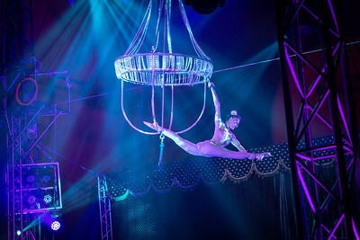 2018 - Circus Vegas September 009