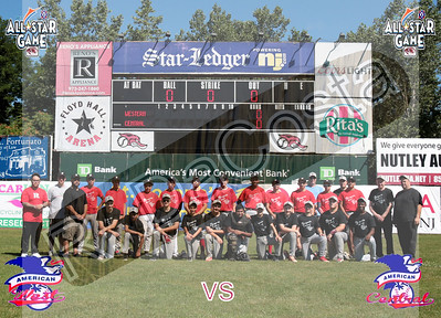 2017 - All Stars Games -''Western vs Central''Jul. 02 , 2017
