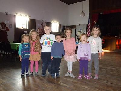 Children's Culture Classes