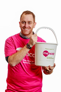 Mencap event Photoshoot
