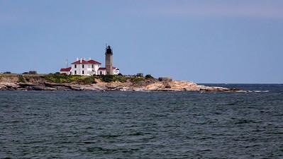 Lighthouse & Newport Harbor Tour