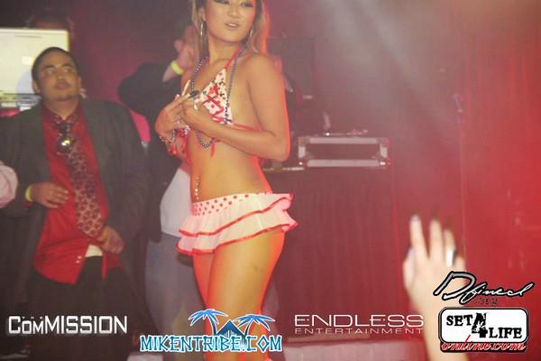 12/15 [Avalon Ho Ho Ho Event]