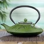 Kiley Wong @ Natsunoya Tea House