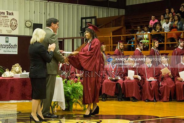Graduation Season: Class of 2013