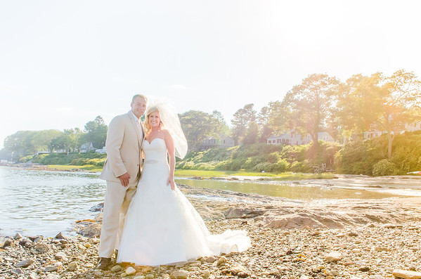 Katie & Wade Get Married