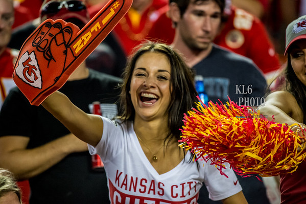 Denver Broncos vs Kansas City Chiefs 09/17/15