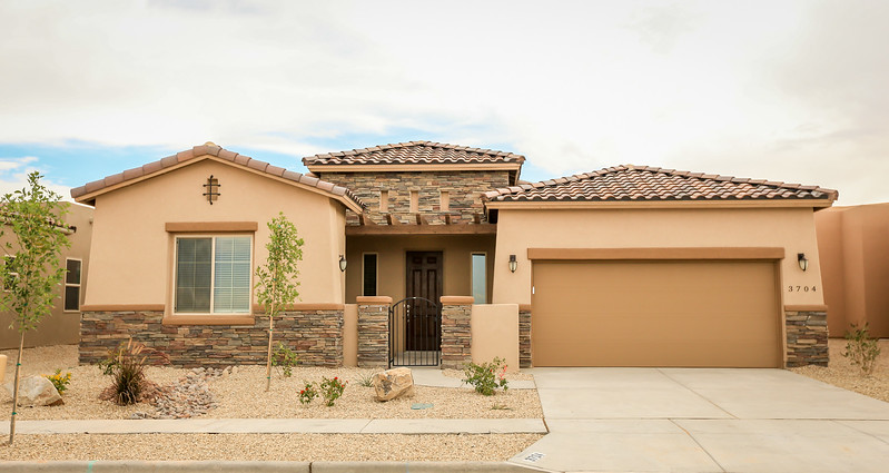 3704 Sienna - Las Cruces - New Mexico