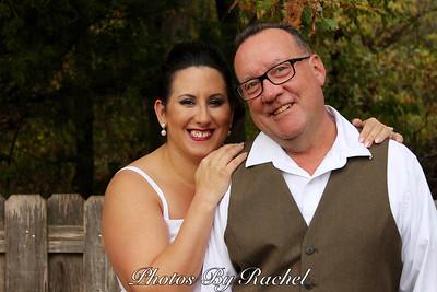 Sabrina & Doug's Wedding Weekend Highlights