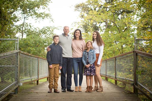 Garver Family