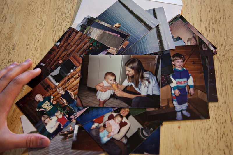 July 31, 2012. Day 207.