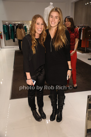 An evening of cocktails, shopping and surprises, benefiting Dysautonomia Youth Network of America and Champions for Charity at the Michael Kors store in Manhasset on 11-29-12.all photos by Rob Rich © 2012 robwayne1@aol.com 516-676-3939