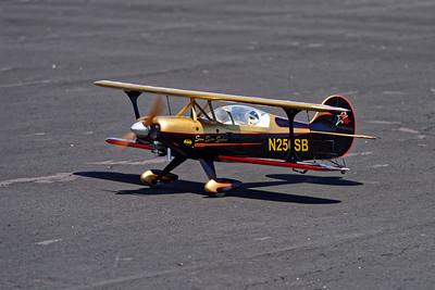 ABQ RC Club Fun Fly