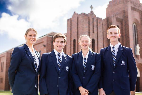 St. Mary's Catholic College WEB