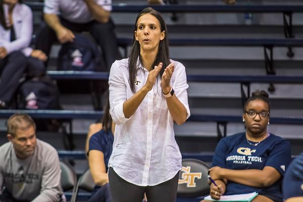 2018 Coach Collier