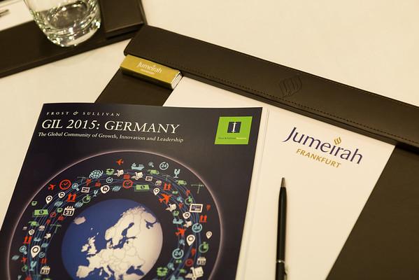 GIL 2015: Germany
