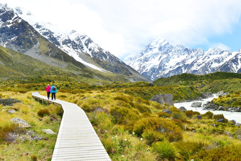South Island New Zealand Itinerary: An Epic 2-Week Road Trip – Wild Junket Adventure Travel Blog