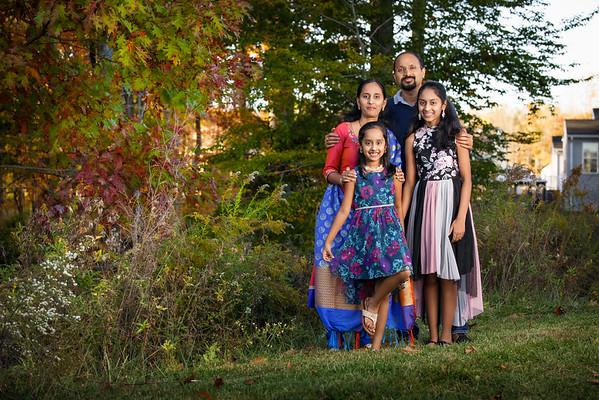 Nagula Family