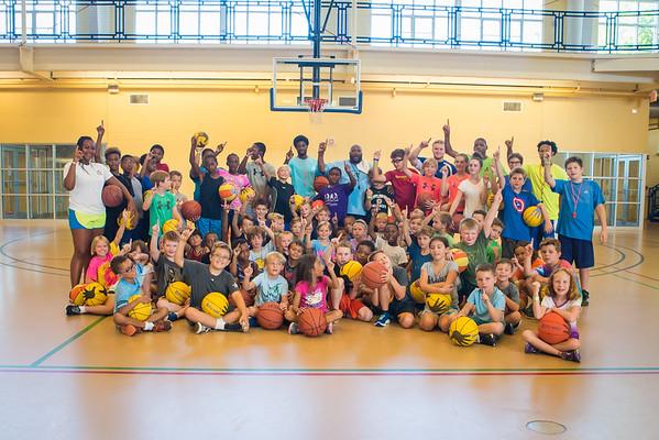 2016 Basketball