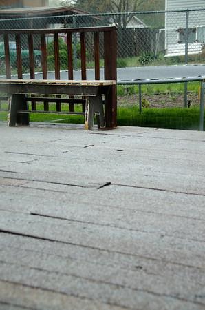 2011-05 - Spring Hail Storms