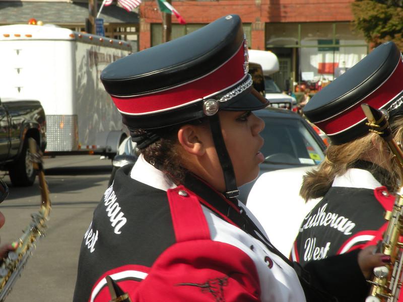 Lutheran-West-Marching-Band-At-Columbus-Day-Parade-October-2012--27.jpg