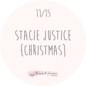 Stacie Justice