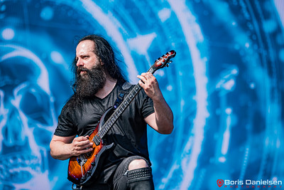 Dream Theater @ Tons Of Rock Festival 2019.