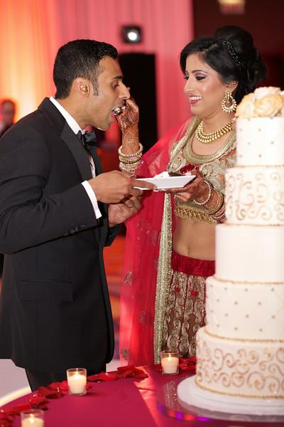Le Cape Weddings - Indian Wedding - Day 4 - Megan and Karthik Reception 58.jpg