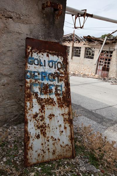 Goli Otok - Tito's Alcatraz, Croatia