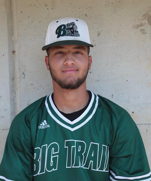 32 - Sebastian Martinez, Austin Peay State University
