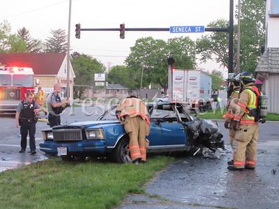 05-20-16 NEWS Car fire