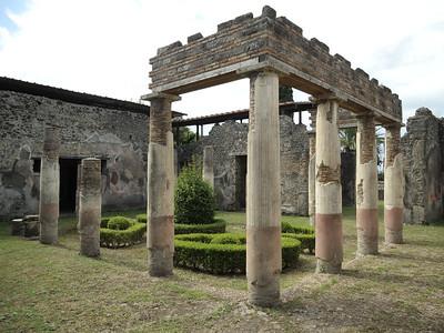 Italy 2012: Pompeii