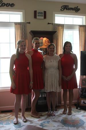 Matt & Amanda's Wedding