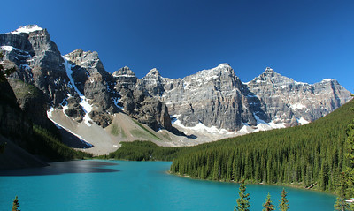 Canmore Vacations - 2014