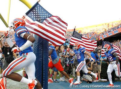 Photo Gallery: UF football vs. UAB, 9/10/11