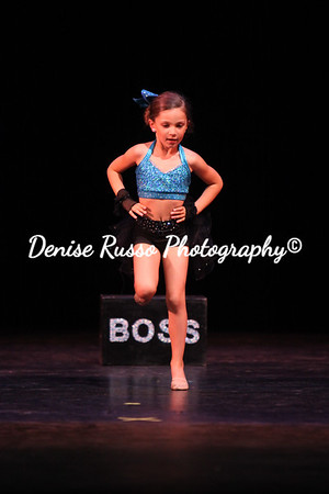 PAC Show 2 Recital, Act 3 Only