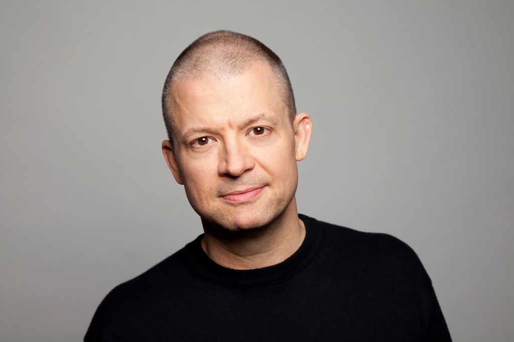 . Comedian Jim Norton performs Aug. 17 and 18 at Hilarities. For more information, visit pickwickandfrolic.com/2018/06/jim-norton. (Submitted)