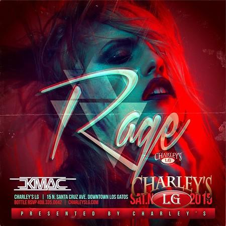 2015-11-14 RAGE with DJ KMAC