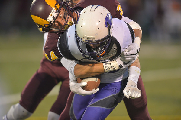 Rams Drop Wind River in Playoffs