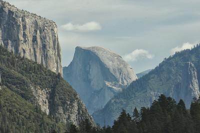 Yosemite 2013