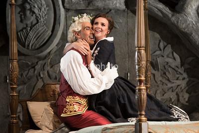 Marriage of Figaro II