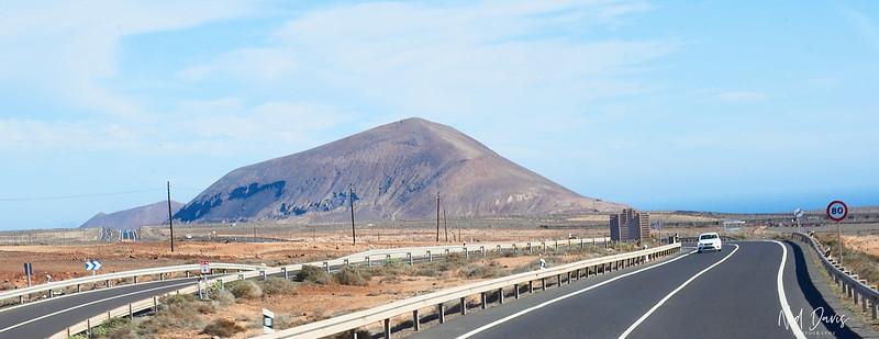Arrecife, Lanzarote, Canary Islands