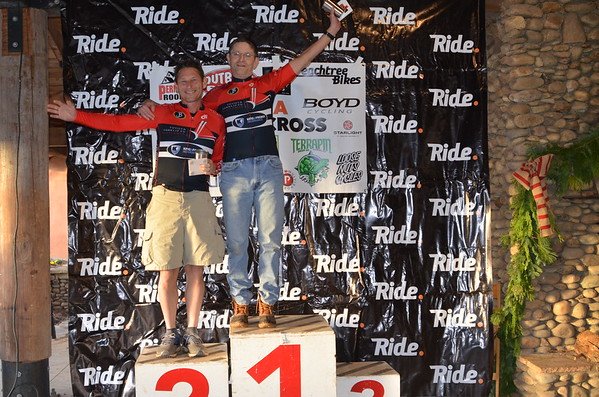 2018 Serenbe CX GACX Overall Awards