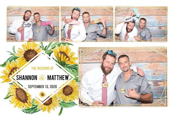 Shannon & Matthew | 09/13/2020
