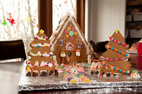 20131225 Family Christmas