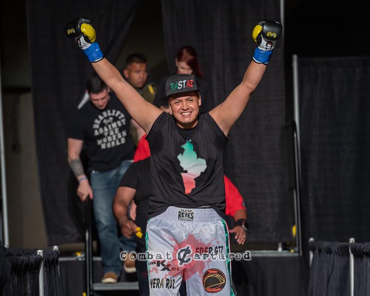 KO Boxing 88: Bout 6: Stan Surmacz vs Mario Rodriguez