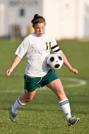 2008 - TC West Womens Soccer