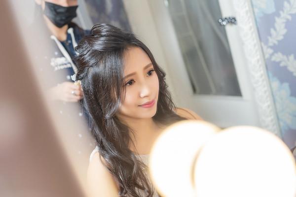 嘉文+欣妍-新莊典華婚宴會館